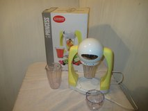 smoothie maker in Ramstein, Germany