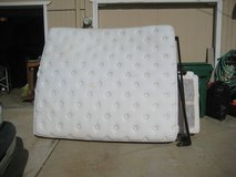 Cal King Beauty Rest Bed in Temecula, California