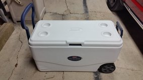 Coleman 82 qt Offshore Pro Series Marine Wheeled Cooler in Fort Leonard Wood, Missouri