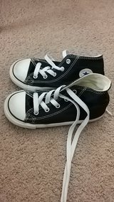 Converse boys shoes in DeKalb, Illinois