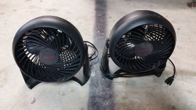 Honeywell HT-900 TurboForce Air Circulator Fan in Fort Leonard Wood, Missouri