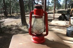 Vintage Dietz Junior Lantern in Alamogordo, New Mexico
