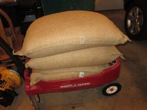 100 POUND BAGS OF FEED CORN in Lockport, Illinois