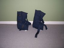 Posey Quilted Long Boots in Kansas City, Missouri
