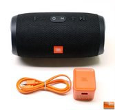 JBL Charge 3 Portable Bluetooth Speaker with Built-In USB Device Charger in Bellaire, Texas