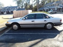 1993 Ford Taurus in Perry, Georgia