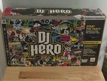 DJ Hero PS3 in Honolulu, Hawaii
