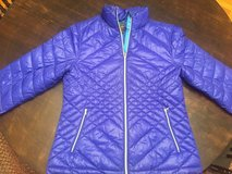 Tek Gear insulated jacket L in Glendale Heights, Illinois