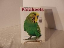 """A Beginners Guide To Parakeets"" in Yorkville, Illinois"