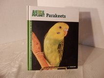 """Animal Planet Parakeets"" in Yorkville, Illinois"