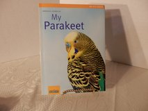 """My Parakeet"" in Yorkville, Illinois"