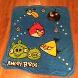 Angry Birds Throw in Yorkville, Illinois