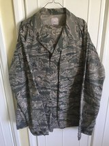 Mens USAF ABUs (old style) in Okinawa, Japan