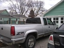 1997 Chevrolet K 1500 in Ottumwa, Iowa