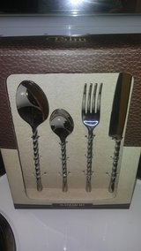 The Palm Steakhouse16 Pc. S/S Silverware Set in League City, Texas