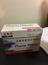Mira Costa Pharmacology 201 flashcards in Camp Pendleton, California