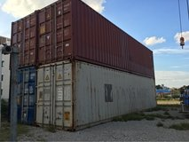 containers for sale $ 2000.00 in Okinawa, Japan