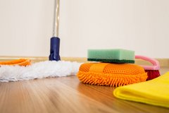 Cleaning Services in Wiesbaden, GE