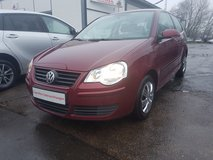 2006 VW POLO 1.9 TDI TURBO DIESEL *NEW INSPECTION *ONLY 1 OWNER in Spangdahlem, Germany