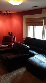 couch and recliners in Cherry Point, North Carolina