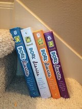 Dork Diaries (4) in Kingwood, Texas