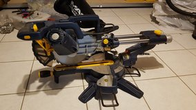 Mac Allister 1800w 220-240v 210mm Sliding Compound Mitre Saw in Stuttgart, GE