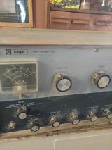 Vintage Knight T150A Transmitter in Alamogordo, New Mexico