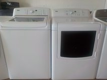 KENMORE ELITE WASHER & DRYER in Lumberton, North Carolina
