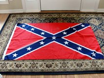 CONFEDERATE FLAG 3' X 5 FT. in Warner Robins, Georgia