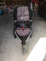BOB Jogging Stroller Excellent Used Condition in Joliet, Illinois