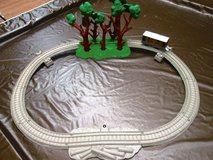 TOBY AND THE WHISTLING WOODS TRAIN TRACK SET in Naperville, Illinois