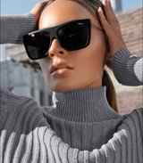 Desi Perkins by Quay On The Low II Sunnies NEW in Plainfield, Illinois
