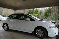 2009 Honda Civic in Montgomery, Alabama