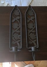 Taper Candle Sconces in Chicago, Illinois