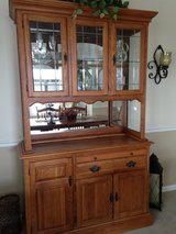 China Cabinet in Lockport, Illinois