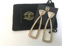 House of Harlow 1960 Mesa Earrings in Naperville, Illinois