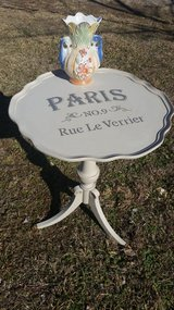 French Side Tables in Fort Leonard Wood, Missouri