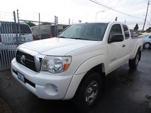 2011 Toyota Tacoma 4x2 in Fort Lewis, Washington