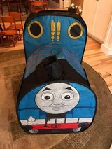 Thomas the Train popup tent in Beaufort, South Carolina