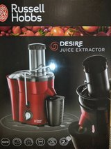 Russell Hobbs Juicer in Lexington, Kentucky
