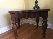 3 pcs set Solid Wood Tables in Schaumburg, Illinois