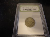 1929 buffalo nickel slabbed interested text 931 218 8243 in Fort Campbell, Kentucky