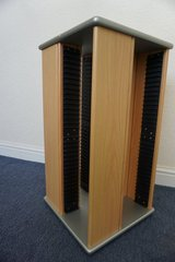 CD storage in Lakenheath, UK