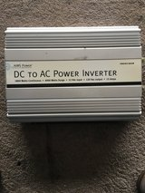 Power Inverter in Camp Lejeune, North Carolina