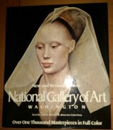 National Gallery of Art Masterpieces in Kingwood, Texas