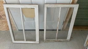 Windows for crafting or picture frames in Camp Lejeune, North Carolina