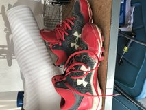 Boys Baseball cleats in Travis AFB, California