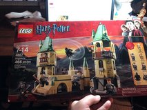LEGO Harry Potter Hogwarts 4867 (Discontinued by manufacturer in Houston, Texas