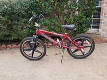 Kid's bicycle (boy) in Houston, Texas