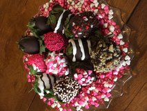 Gourmet Chocolate Covered Strawberries & More in Fort Rucker, Alabama